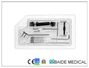 Baide Medical Radiolucent Wrist Fixator
