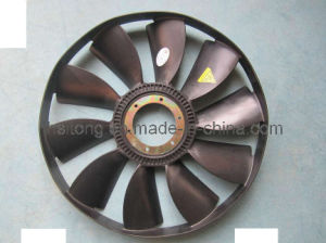 Plastic Cooling Fan (ST-FB-6025)