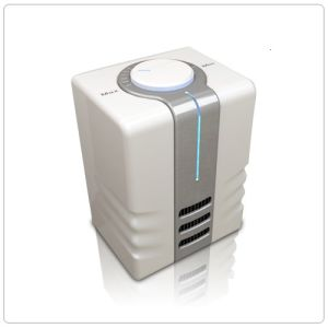 Ion Generator Air Purifier 100b