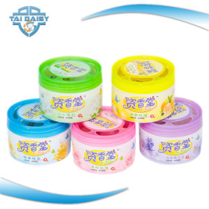 Cheap Air Freshener Car Rose fragrance Air Freshener in China pictures & photos