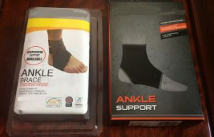 Professional Strength Ankle Brace Support pictures & photos