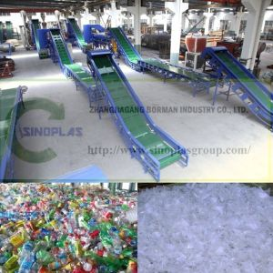 PET Bottle Washing Line pictures & photos