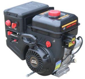 Horizontal Gasoline Snow Engine (T210s) pictures & photos