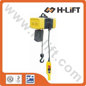 Ehd Type Electric Hoist/Electric Chain Hoist pictures & photos