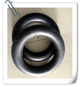 High Wear Resistance Motorcycle Inner Tube (4.00-12) pictures & photos