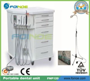 Fnp120 CE Approved Dental Portable Unit pictures & photos