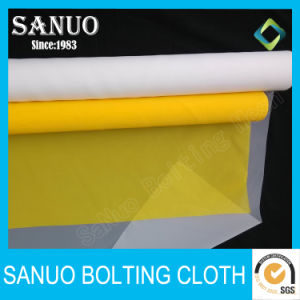 High Tension Polyester Screen Printing Mesh Fabric