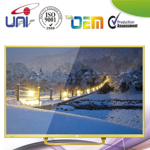 Full High Definition HDMI 50 Inch Smart LED TV pictures & photos