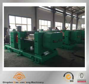 Rubber Refining Machine with SGS ISO BV pictures & photos