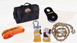 Winch Accessory Bag pictures & photos