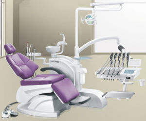 Dental Instrument Dental Chair Unit Top for Sale pictures & photos