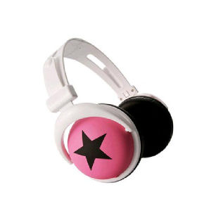 Stereo MP3 Headphones for Promotional (YFD11)