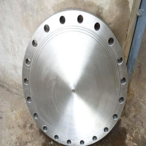 High Quality Carbon Steel Blind Flanges pictures & photos