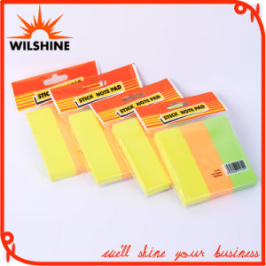 Good Quality Colorful Memo Cube Sticky Notes for Office (SN015) pictures & photos