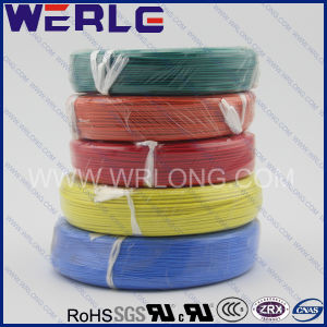 250 Degree RoHS Material PFA Wire pictures & photos