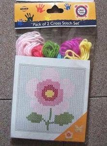 Craft Cross Stitch (CCS-003)