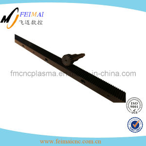 Rack and Pinion Material for CNC Router pictures & photos