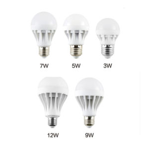 Hot Sale Energy Saving LED Bulb Light pictures & photos