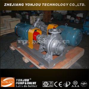 Hot Oil Circulation Pump, Thermal Oil Circulation Pump, Hot Oil Centrifugal Pump pictures & photos