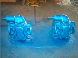 KCB Gear Pump for Heavy Oil and Crude Oil pictures & photos