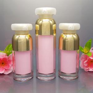 Wholesale Empty Cosmetic Acrylic Jars and Bottles (NST51) pictures & photos