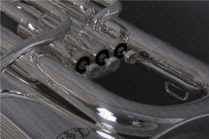 Tuba / Tuba Silver/ Junior Tuba 3 Keys (TU-39S) pictures & photos