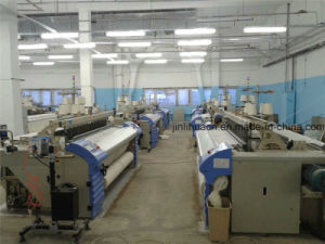 Air Jet Loom Surgical Bandage Gauze Weaving Machine pictures & photos