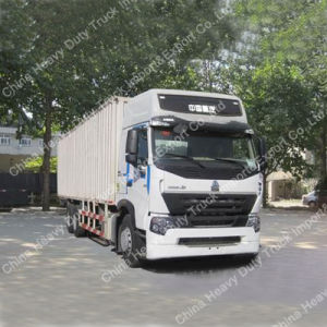 Sinotruk HOWO A7 6X4 Cargo Truck/Van Truck/Container Truck for Sale pictures & photos