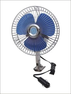 Win-111 6 Inch Metal Car Fan pictures & photos