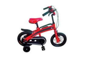 Toys 12 Inch Kids Bike Toy with Assist Wheel (HC-KB-55980) pictures & photos