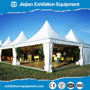 Clear Party Tent with Skylight and Wall pictures & photos