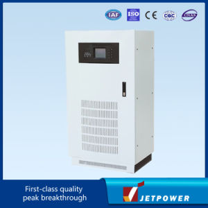 Three Phase Solar Inverter 30kw 360VDC to 380VAC (off-gird inverter) PV Inverter pictures & photos