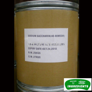 Sodium Saccharin pictures & photos
