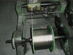 Galvanized/Zinc Plated Steel Wire Rope pictures & photos