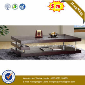 Melamine Tea Table Coffee Table Coffee Desk (HX--CT0066) pictures & photos
