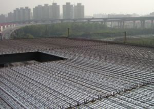 Steel Bar Truss Decking Sheet for Building Materials pictures & photos