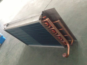 Dehumidifier Condenser&Evaporator HVAC Coils pictures & photos