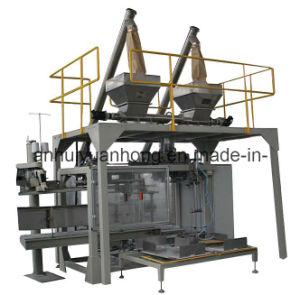 Automatic Powder Bag Given Packing Machine (GFCF50) pictures & photos