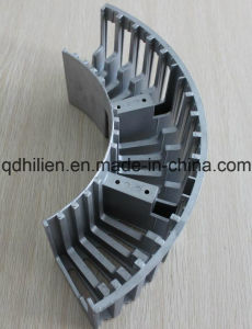 Medical Apparatus and Instruments Parts with Die Casting pictures & photos