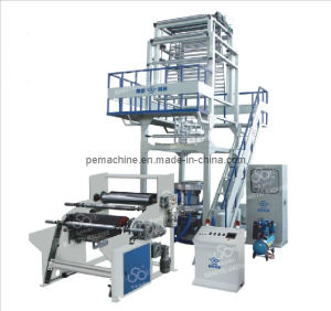 PE High Speed Blowing Film Machine (CE, ISO) pictures & photos