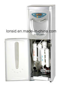 Free Standing Pou Water Dispenser with RO/UF (LC-58L)