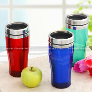 Stainless Steel Metal Travel Mug pictures & photos