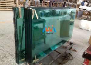 Decorative Table Top Replacement Glass Manufacturer pictures & photos