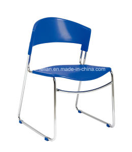 Training, Public Plastic Stacking Chair, School Desk Chair pictures & photos