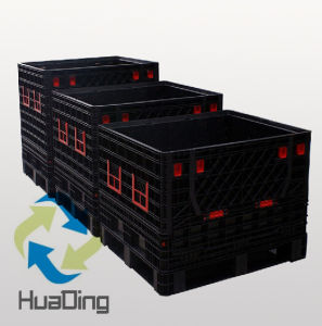 1200*1000*860mm Foldable Pallet Container pictures & photos