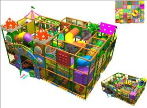 2013 Interesting Indoor Playground (TY-130317E) pictures & photos
