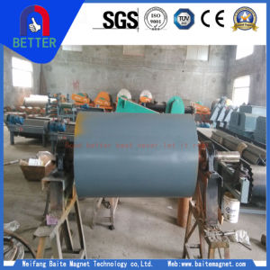 Rct High Quality Permanent Magnetic Roller/Dry Magnetic Separator for Processing Powder, Granular, Iron Marerials to Protect Crusher/Grinder with Low Price pictures & photos