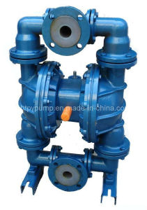Air Operate Diaphragm Pump (QBY) pictures & photos