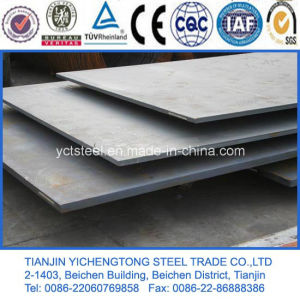 Alloy Wear Resist Sheet Wuyang Nm500 pictures & photos