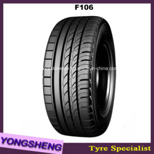 PCR Tyre, Passenger Car Tyre with ECE 265/30r19XL pictures & photos